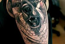 Peter Aurisch ink
