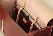 Work travel bags