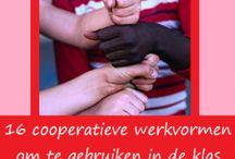 cooperatieve werkvormen