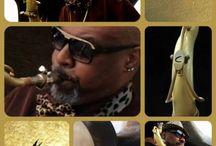 LUPIFARO SAXOPHONES / My  Saxophone Tenor & Soprano www.lupifaro.com