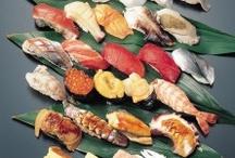 Sushi Aanbiedingen / Trek in sushi maar niet de volle prijs betalen? Vindt hier alle sushi acties in Nederland.