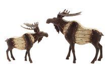 Moose decorative