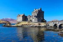 Scotland Spiritual Journey