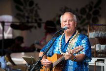 Kalama's Musicians and Live Drummers