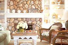 Living Room / by Joselyn Lee