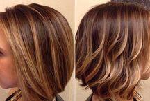 Ideas para el pelo