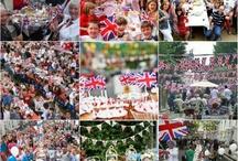 Great Britain ♡ / by Mutinta Bailey-Hogg