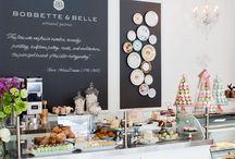 Cupcake shops