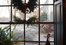 Inside & Outside: Windows