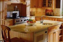 Kitchens we'll build for you!!!