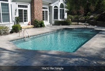 Rectangle Pools