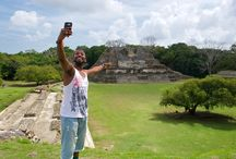 Megan's Cruise - Belize