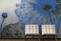 Mural paint