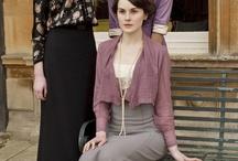 Excellence à Downton Abbey / Un savoureux parfait équilibre entre les déboires de la famille aristocratique anglaise et la vie en back office des domestiques.