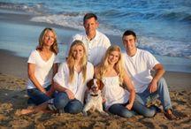familie fotos