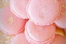 macaroons / by Arné Greyling