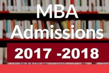 MBA ADMISSION OPEN FOR 2017-2018 / A MBA programme is a stepping stone for student to build their carrier, to fulfill it topmbastudy.com has released MBA admission notification for 2017-2018 batches.