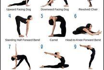 Salud y gym