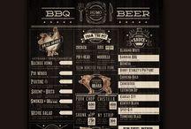BBQ Branding