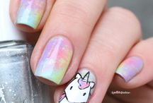 nail art for kids | nail art enfant