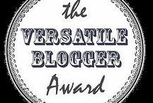 Premios del blog