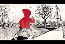 Children's Picture Book Trailers
