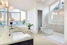 Bathrooms | Calacutta Liellair