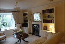 Day and Knight Living Rooms / Tailor made fitted furniture for lounges and living areas