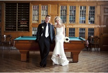 Wedding Photography at the Scottish Rite-Des Moines
