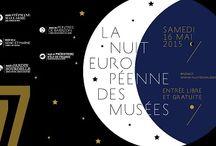 Nuit des Musees en Seine et Marne / Nuit des Musées en Seine-et-Marne 77