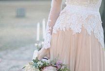 Suzane's dream dress
