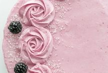 Blackberry Cake Recipes