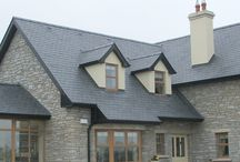 Slate Roofing / by A.B. Edward Enterprises, Inc.