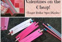 Holiday: Valentine Smalentine