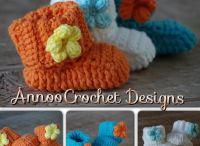 Crocheting Patterns / by Kat Trivett