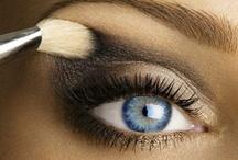Makeup! / by Amanda Jupena
