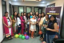 Women's day celebration 2016