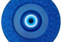olhos gregos