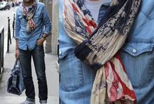 Street style // Men