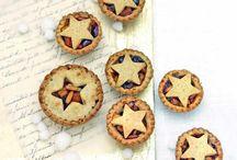 Dolcezze con la frutta secca / Noci, nocciole, mandorle, pinoli… La frutta secca è sempre presente sulle tavole natalizie, sia al naturale che come ingrediente di tante ricette tradizionali