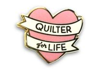 Gifts for Quilters! / Find the perfect gift for the DIY quilter in your life. Each holiday is covered for every sewer.