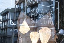 joana marcelino STUDIO / interior design