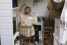 Craft Rooms & Studio Spaces