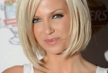Hair Color / Hair Color I like / by Michelle Sirevicius