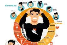 Psicología / Aquí les comparto información de psicología y bienestar, artículos de mi blog e infografías sobre temática relacionada