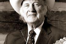 Hillbilly, Honky Tonk & Bluegrass... / Classic Country...Folk & Blues...