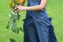 Flowers and Vermont Apron Company