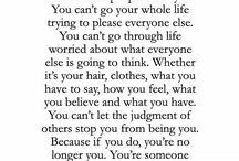 ...true..