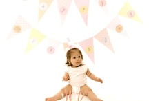For Children's Birthdays / by Ashley Lindzon