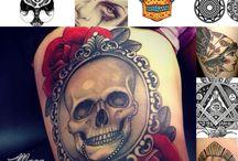 Tattoo iluminatii